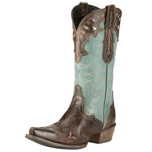 ARIAT Zealous Western Boot